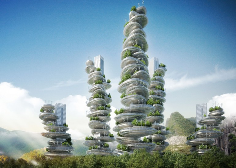 Asian Cairns_Vincent Callebaut_3_www.probauhaus.ru