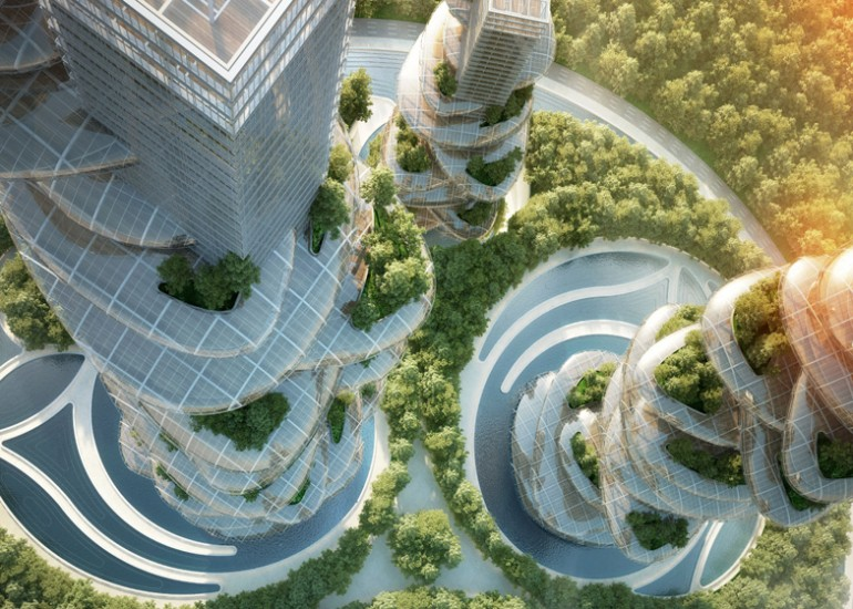 Asian Cairns_Vincent Callebaut_6_www.probauhaus.ru