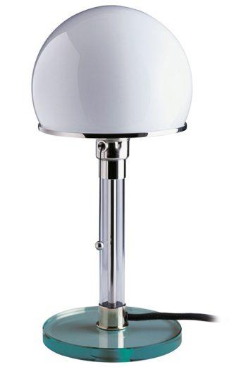 Оригинальный дизайн Bauhaus. Лампа Bauhaus