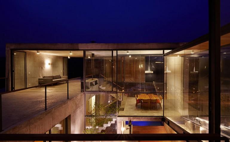Itahye Residence_Apiacas Arquitetos_10 www.probauhau.ru