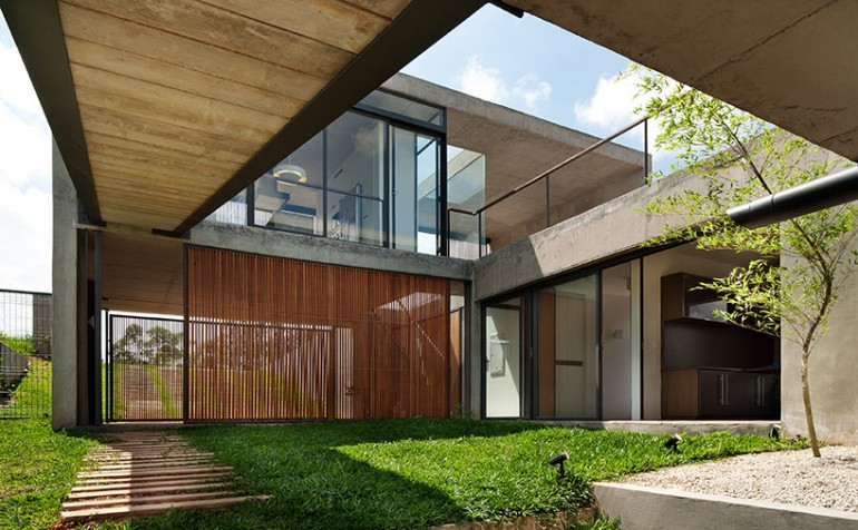 Itahye Residence_Apiacas Arquitetos_11 www.probauhau.ru