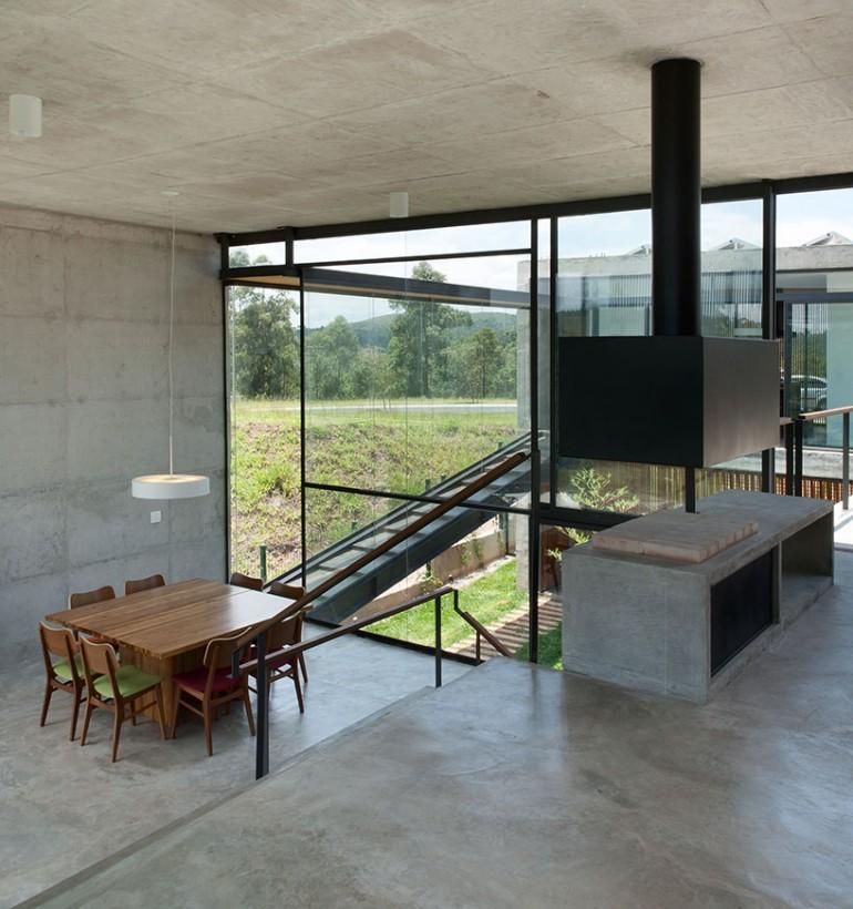 Itahye Residence_Apiacas Arquitetos_12 www.probauhau.ru