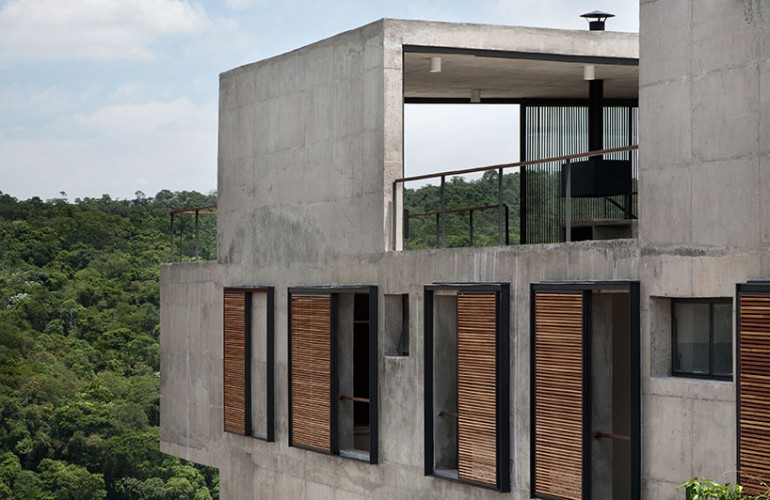 Itahye Residence_Apiacas Arquitetos_13 www.probauhau.ru