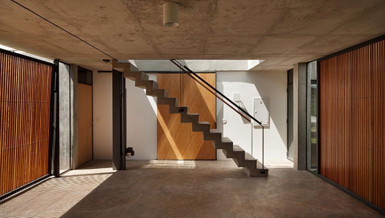 Itahye Residence_Apiacas Arquitetos_14 www.probauhau.ru