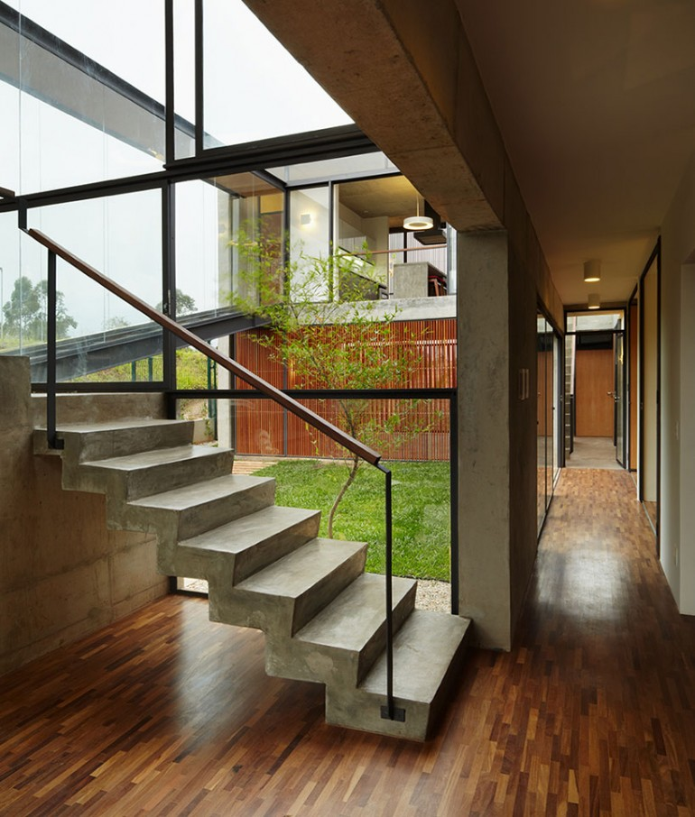 Itahye Residence_Apiacas Arquitetos_2 www.probauhau.ru