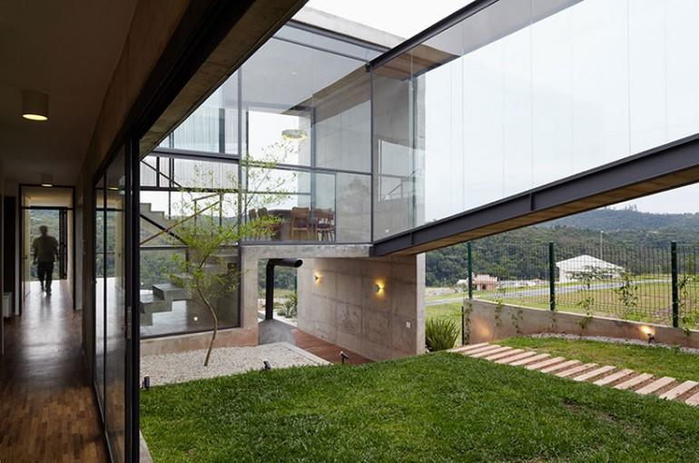 Itahye Residence_Apiacas Arquitetos_3 www.probauhau.ru