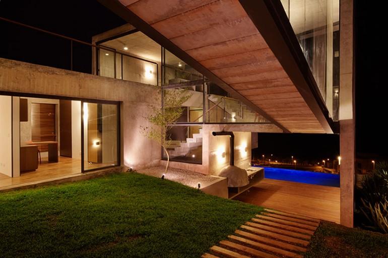 Itahye Residence_Apiacas Arquitetos_4 www.probauhau.ru
