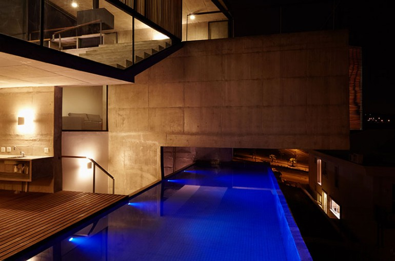 Itahye Residence_Apiacas Arquitetos_5 www.probauhau.ru