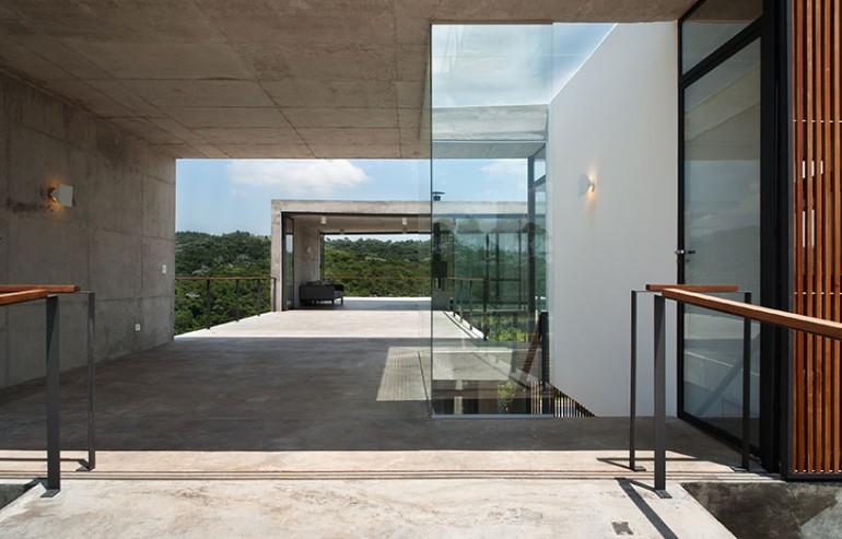 Itahye Residence_Apiacas Arquitetos_6 www.probauhau.ru