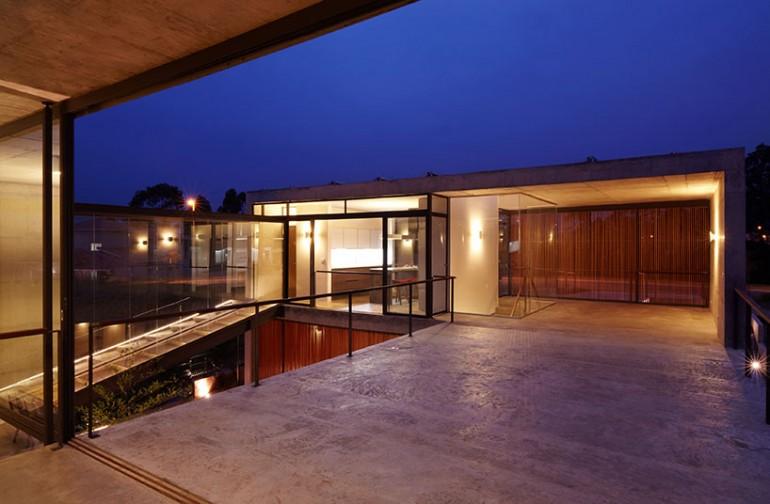 Itahye Residence_Apiacas Arquitetos_7 www.probauhau.ru
