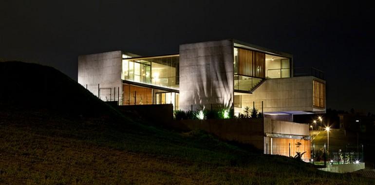 Itahye Residence_Apiacas Arquitetos_8 www.probauhau.ru