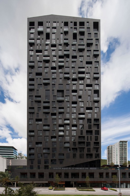 Magma Towers_GLR arquitectos_1