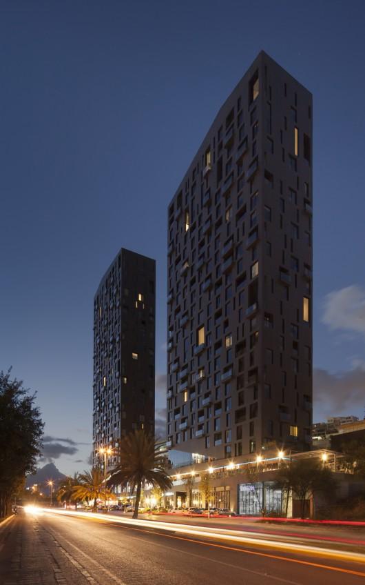 Magma Towers_GLR arquitectos_2
