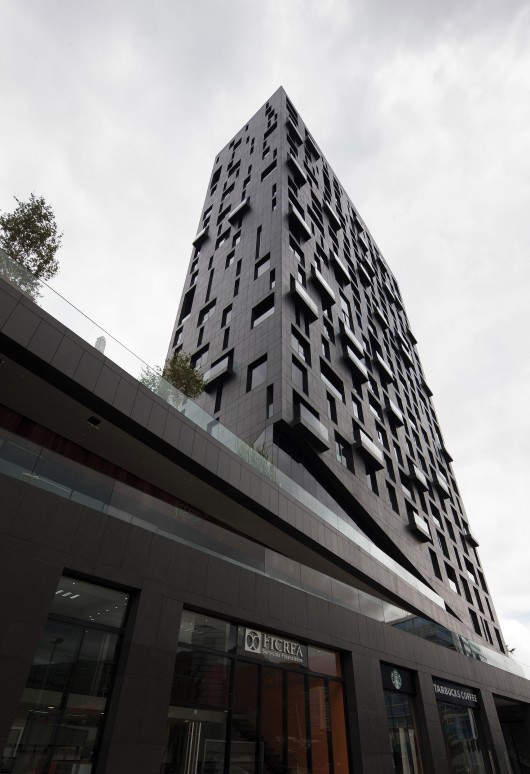 Magma Towers_GLR arquitectos_3