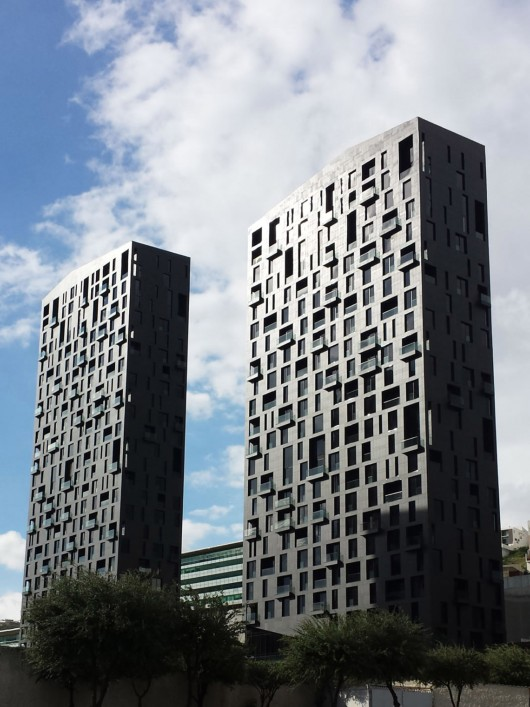 Magma Towers_GLR arquitectos_5