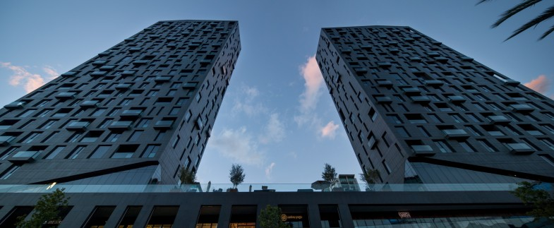 Magma Towers_GLR arquitectos_8