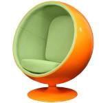 Кресло шар от Ээро Аарнио