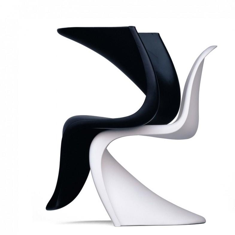 стул Panton | www.probauhaus.ru