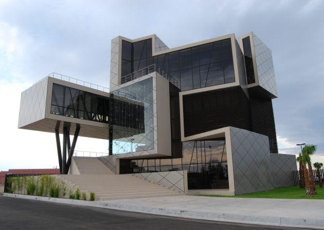 Архитектура + Дизайн