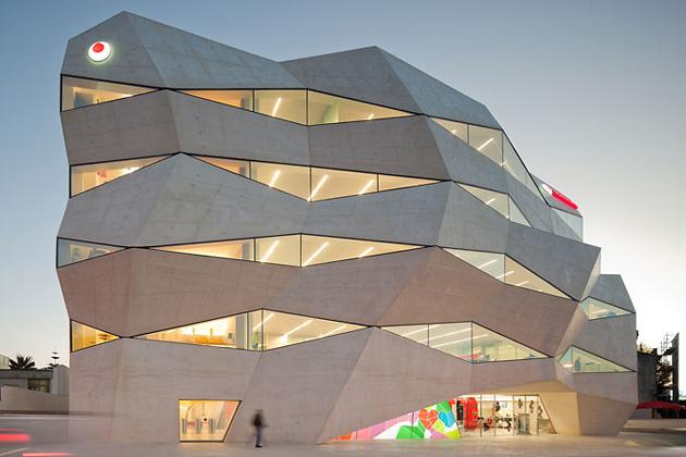 Дизайн Архитектуры И Интерьеров