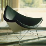 кресло Coconut или настроение 60-х от George Nelson