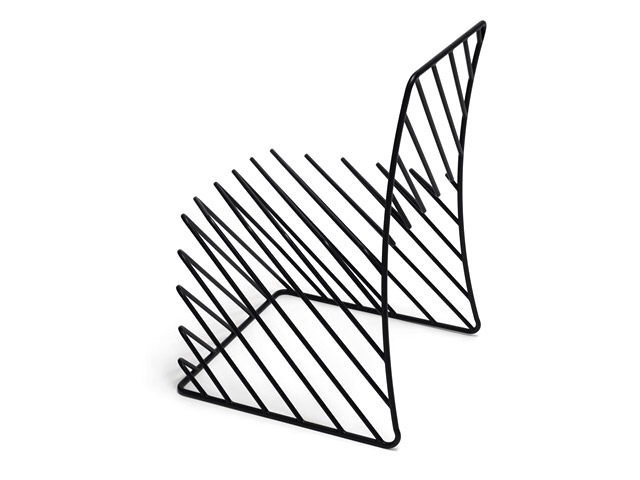 Black lines от Nendo