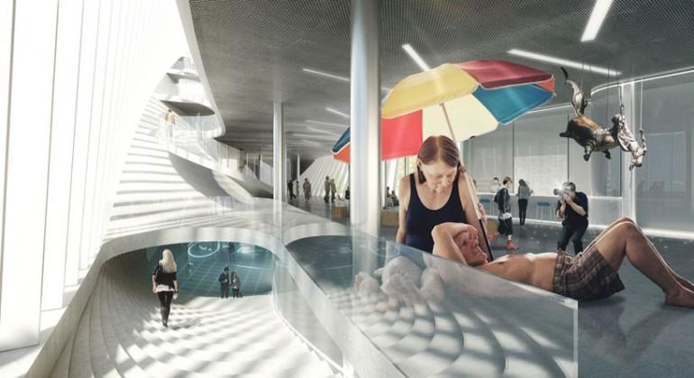 удовольствие от архитектуры с ArtA