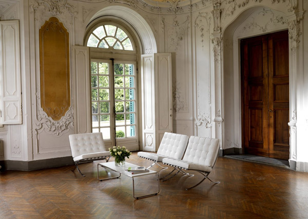 Кресло Барселона и 80 лет стиля