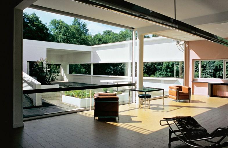 Вилла Савой_История одного дома | www.probauhaus.ru