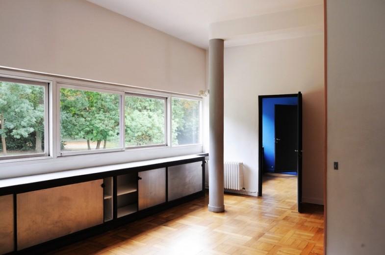 Вилла Савой_История одного дома_www.probauhaus.ru