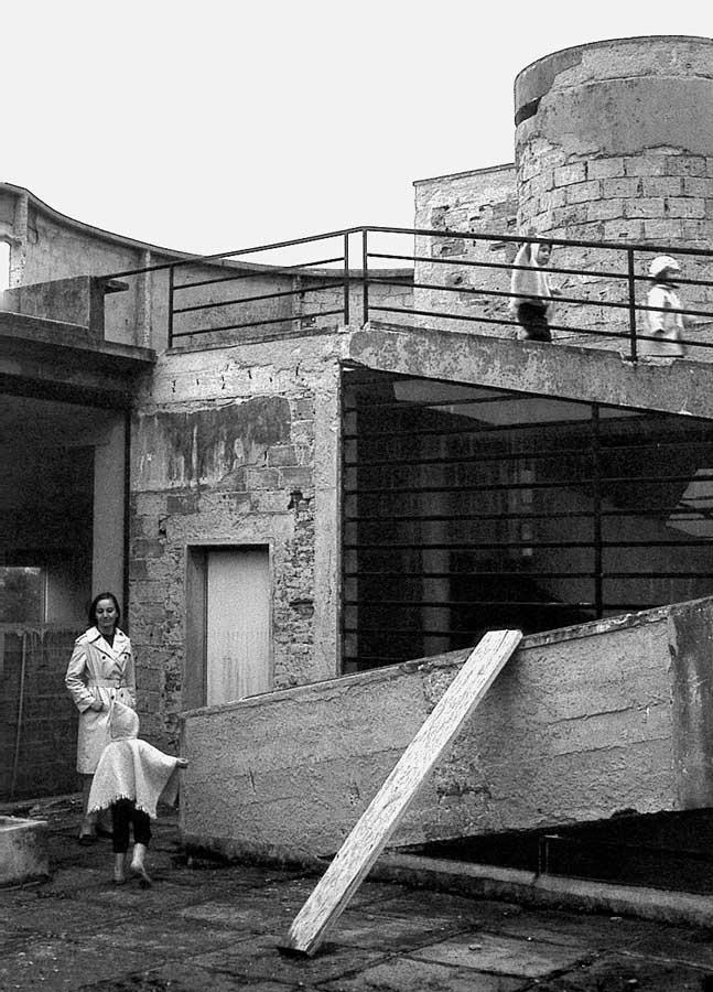 Вилла Савой. История одного дома | www.probauhaus.ru