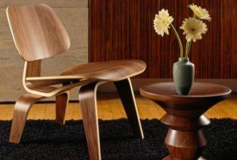 Стул Eames. Дизайн века по версии Time