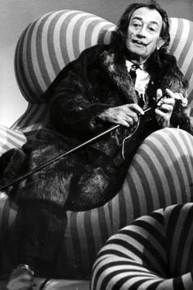 Кресло Донна от Гаэтано Пеше