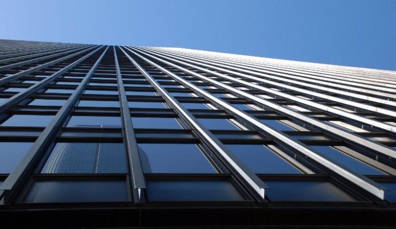 IBM Plaza. Дворец для ЭВМ_06