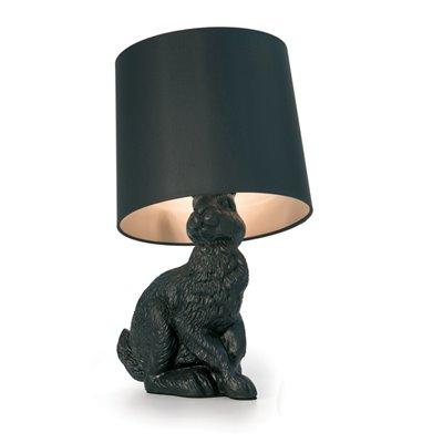Кролик, несущий свет. Светильник Rabbit от Moooi 3