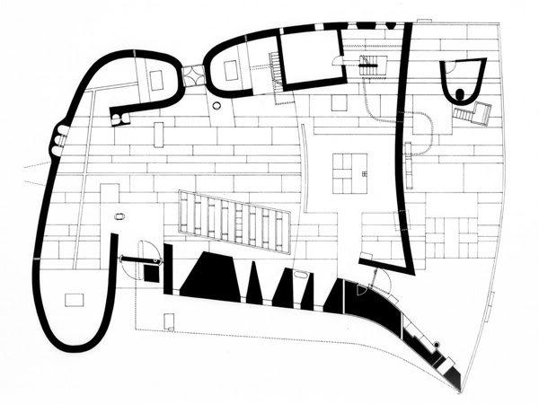 Нотр-Дам-дю-О. Когда дизайнеры и архитекторы получают свободу 7