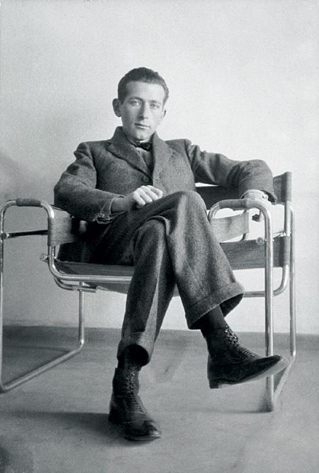 Пионеры Баухауз. Марсель Брейер 3