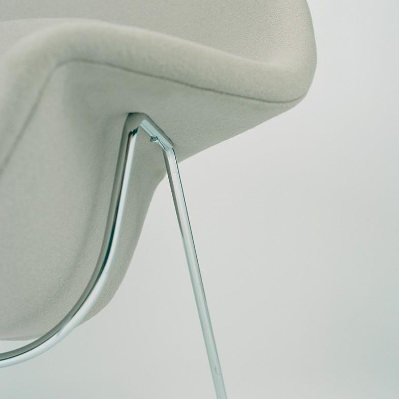 Сидеть удобно. Womb chair 3