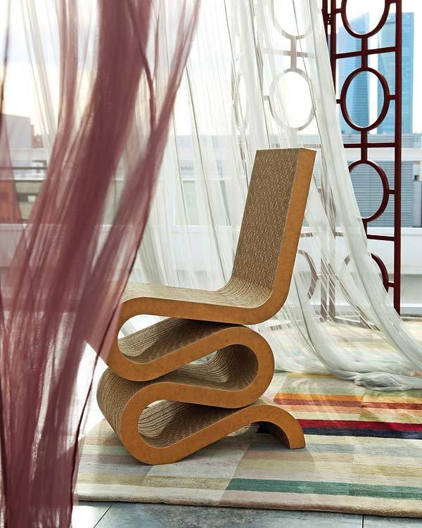 Простые линии Wiggle Side Chair_probauhaus.ru_7