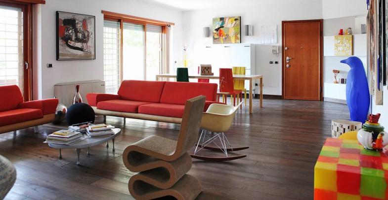 Простые линии Wiggle Side Chair_probauhaus.ru_8