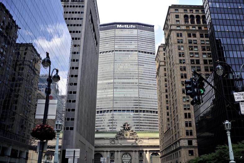 МетЛайф Билдинг. Архитектура Нью-Йорка | www.probauhaus.ru