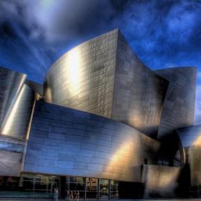 Концертный зал Уолта Диснея и новые образы городской архитектуры от Фрэнка Гэри_01