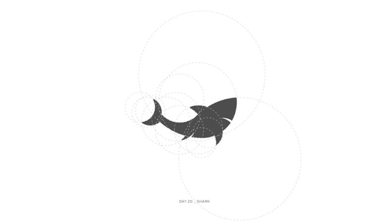 Золотое сечение_акула