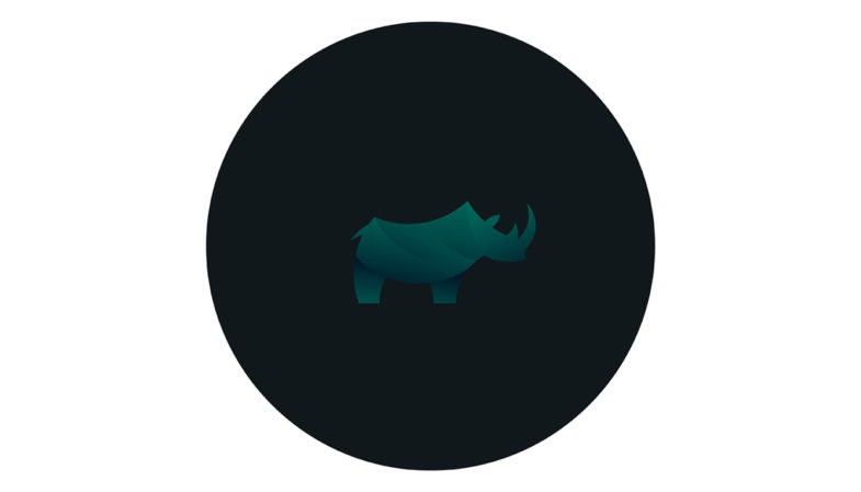 Золотое сечение_носорог