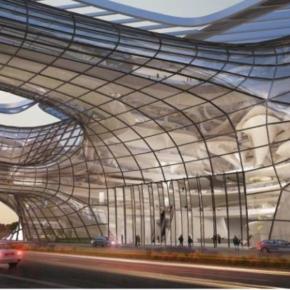 Zaha Hadid Architects построят технопарк в Москве | www.probauhaus.ru