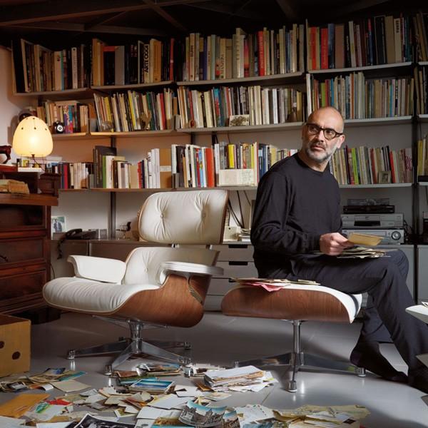 Роскошный Eames Lounge chair