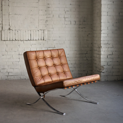Barcelona chair ProBauhaus.ru shop