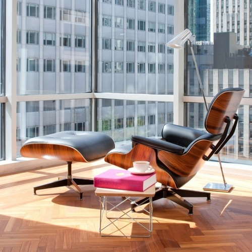 Eames lounge chair ProBauhus.ru shop