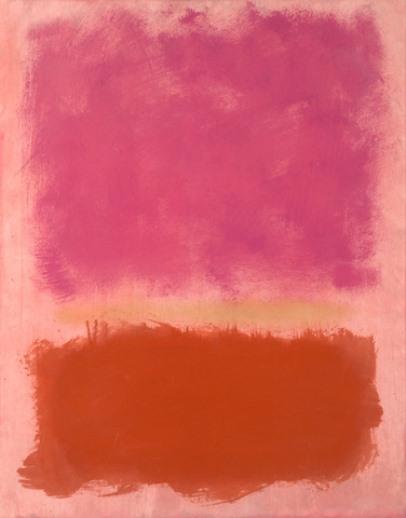 Потенциал цвета и формы. Марк Ротко | proBauhaus.ru