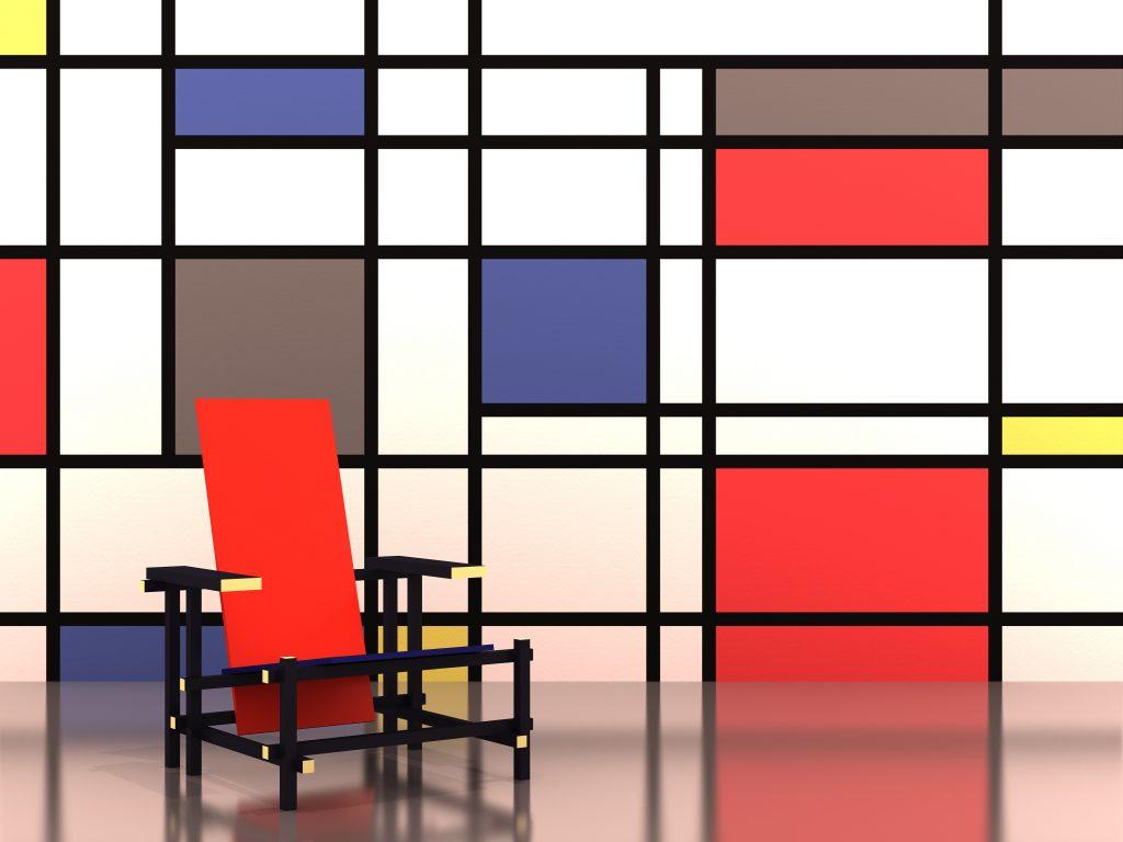 Неопластицизм. История абстрактного искусства || proBauhaus.ru